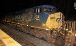 CSX 234 on Q190